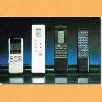 Infrared Remote Control for VCRs, TVs, VCD Players and Air Conditioners Manufactures