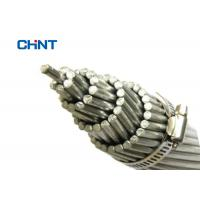 Optimal Strength Stranded Aluminum Wire Customized Cable Length Manufactures