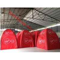Inflatable camping tent Manufactures