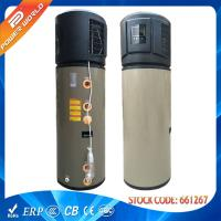 R417A Heat Pump Water Heaters Rotary Compressor With High COP Manufactures