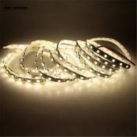DC12V 4000K SMD5050 LED tape flexible not Waterproof led strip indoor home decoration lighting Nature White free shippin Manufactures