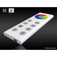 RF Touch RGB remote dimmer switch Manufactures