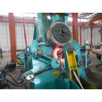 D51-250mm Vertical type Metal Ring Forging Machinery Manufactures