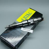 ERIKC Bosch common rail injection 0 445 120 266 injector 0445120266 ( 0445 120 266 ) Weichai 612640090001 Manufactures
