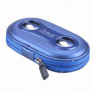 Mini portable travel speaker case Manufactures