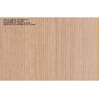 Quality Washed Engineered Wood White Oak Veneer , Sliced Cut Technics for sale