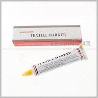 Kearing Toothpaste Shaped Textile Marker Pen for Knitting Marking Manufactures