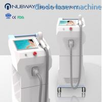 China 2017 the most best diode laser hair removal machine price on sale