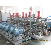 4kw - 315kw Electric Motor Drive Hydraulic Unit For Sea Drilling Platform Manufactures