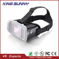 China New Generation Vr Box 3D Glasses 3D Glasses Virtual Reality Vr Box for Enjoy 3D Game/Movie on sale