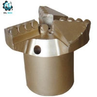 PDC Coal Mine Non-Coring Drilling / Drag Bits For Mining Equipment In Hard Rock Manufactures