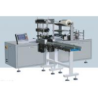 Buy cheap Transparent Film Three Dimensional Packaging Machine 380V 50-60Hz from wholesalers