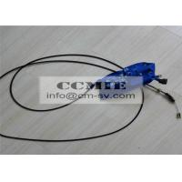 Electronic Valve Solenoid Coil Excavator Spare Parts 12V DC SY16 / SY35 / SY55 / SY60 Manufactures