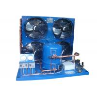 MGM125 10HP MT125 Air Cooler Condensing Unit danfoss Maneurop compressor Refrigeration Reliable Performance Manufactures