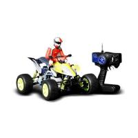 1/10th scale nitro powered monster ATV Manufactures