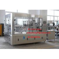 soft drink filling machine Manufactures