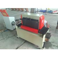 Quality Circle Production Line industrial feeders With 20 m / min Feeding Speed Servo Motor for sale