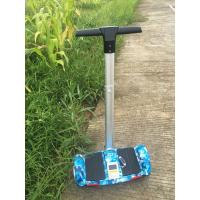Buy cheap Two Wheel Self Balancing Electric Scooter , Lithium Battery Electric Scooter With Bluetooth from wholesalers