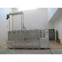 SUS316L Material Co2 Extraction Device Low Operation Temperature Manufactures