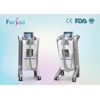 Professional high quality CE approved wind+water 500w hifu for skin tightening for beauty salon use Manufactures