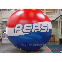 Customized Printing Helium Advertising Sphere Balls Branding Balloons For Event Manufactures