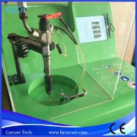Auto Testing Machine Usage And Electronic Common Rail Test Bench Manufactures