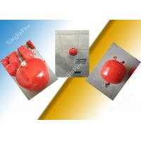 China Fm 200 Electrical Fire Extinguisher Auto Friendly Environment Gas on sale
