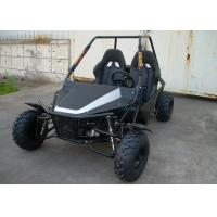EEC Side By Side Dune Buggy Air-Cooled Engine For Adult , Single Cylinder Manufactures