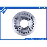 High Performance Motorcycle Clutch Kits Honda CG125 Clutch Pressure Plate Manufactures