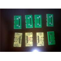 Single Sided Printed Circuit Board Cem 1 Pcb Material White Silkscreen Manufactures