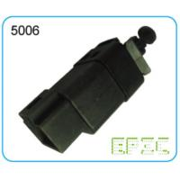 Black Car Brake Light Switch With ISO9001 / 2008 Certificate OEM 900 1352 Manufactures