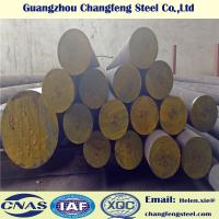 42CrMo Black Surface Hot Rolled Alloy Steel Round Bar SAE4140 / SCM440 / 1.7225 Manufactures