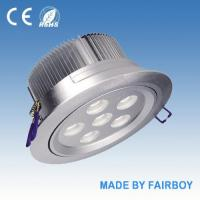 LED Downlight 6W High Power Manufactures
