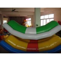 Outdoor Use Inflatable Pool Toys With Waterproof And Excellent Peeling Material Manufactures