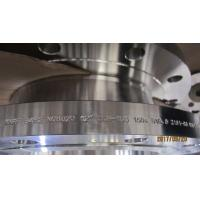 Quality ASTM AB564 Steel Flanges, C-276, MONEL 400, INCONEL 600, INCONEL 625, INCOLOY 800, INCOLOY 825, for sale