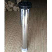 Quality 4040 RO Membrane Filter Housing Stainless Steel Water Filter Housing for sale
