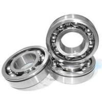 ZrO2, Si3N4 Stainless steel thrust deep groove ball bearing for automobile machine tools Manufactures