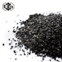 China Hardness 90% Granulated Activated Carbon , Moisture 5% Granulated Activated Charcoal on sale