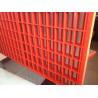 Oilfield Kemtron KPT 26 Shale Shaker Screen Corrosion Resistant API Certification Manufactures