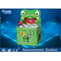 Lovely Redemption Game Machine Funny Hit Hammer For 1 Player Manufactures