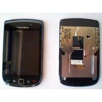 Replacement Blackberry LCD Screens For Blackberry 9800 Torch Manufactures