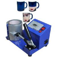 Mug Press (MP4105) Manufactures