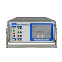 High Speed Calibration Of Electrical Instruments , 3 Phase AC Current Calibrator Manufactures