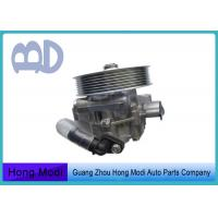 Alu Power Steering Pump For Honda Accord 56100-R40- A03 Steering Pump Manufactures