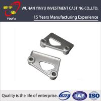 Buy cheap Silica Sol Precision Casting Small Mechanical Parts Customized Design Drawing from wholesalers
