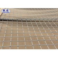 Buy cheap Geotextile Lined Military Hesco Barriers , Army Defensive Gabion Barrier from wholesalers