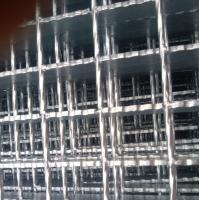 grating panel saw hot galvanized serrated steel grating Manufactures