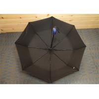"21""× 8K Pongee Canopy Promotional Products Umbrellas Corporate Gift Wind Resistant Manufactures"