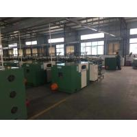 300P Enameled Wire Bunching Machine / Double Twist Bunching Machine Low Noise Manufactures
