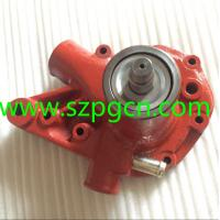 China Supplier DH220-2 Water Pump D1146T Cooling Pump for Excavator Manufactures